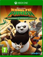 Кунг-Фу Панда: Решающий Поединок Легендарных Героев