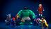 LEGO Marvel Супер Герои [Xbox 360]