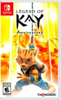 Legend of Kay Anniversary [Nintendo Switch]