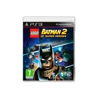 LEGO Batman 2 - [PS3]