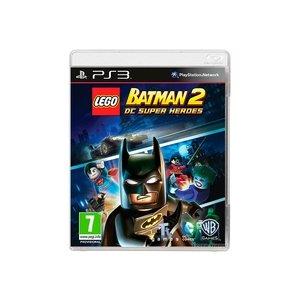LEGO Batman 2 - [PS3]