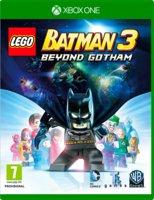 LEGO Batman 3. Покидая Готэм [Xbox One]