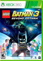 LEGO Batman 3: Beyond Gotham/Покидая Готэм [Xbox 360]
