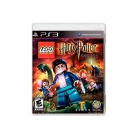 LEGO Harry Potter Years 5-7 [PS3]