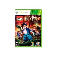 LEGO Harry Potter: Years 5-7 [Xbox 360]