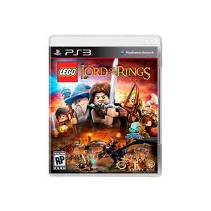LEGO Властелин Колец [PS3]