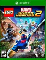 LEGO Marvel Супер Герои 2 - 2017 [Xbox One]