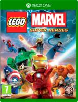 LEGO Marvel Супер Герои [Xbox One]