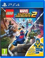 Lego Marvel Super Heroes 2. Minifigures Edition