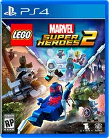 LEGO Marvel Super Heroes 2 [PS4]