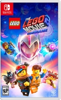 LEGO Movie 2 Videogame. Minifigure Edition