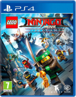 LEGO Ninjago Movie Video Game [PS4]