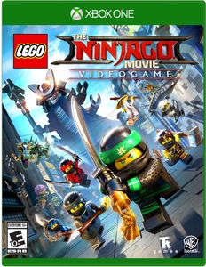 LEGO Ninjago Movie Video Game [Xbox One]
