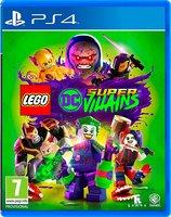 Lego Суперзлодеи DC [PS4]