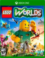 LEGO Worlds [Xbox One]