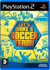 Let's Make A soccer Team!