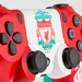 Геймпад RAINBO DualShock 4 ФК «Ливерпуль»
