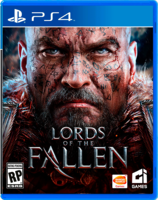 Lords of the Fallen - Complette Edition