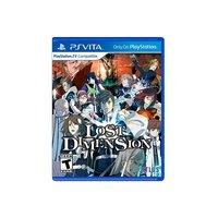 Lost Dimension [PS Vita]