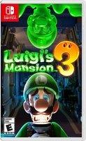 Luigi`s Mansion 3