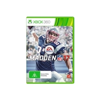 Madden NFL 17 [Xbox 360]