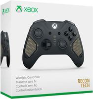 Беспроводной джойстик Xbox One Wireless Controller «Recon Tech» с 3,5-мм стерео-гнездом для гарнитуры и Bluetooth