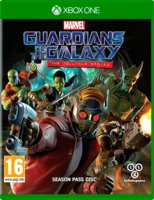 Marvel's Guardian of the Galaxy: The Telltale Series [Xbox One]