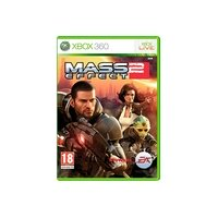 Mass Effect 2 [Xbox 360]