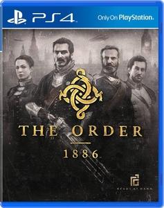 Орден 1886 [PS4]