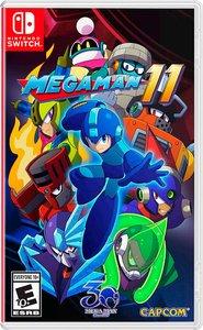 Mega Man 11 [Nintendo Switch]