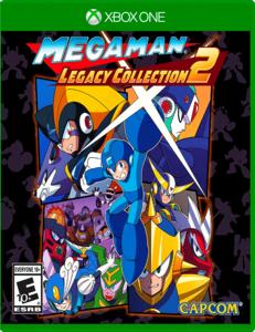 Mega Man Legacy Collection 2 [Xbox One]