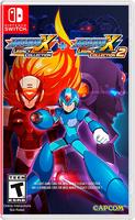 Mega Man X Legacy Collection 1 + 2 [Nintendo Switch]
