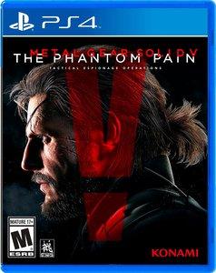 Metal Gear Solid V: Phantom Pain