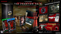 Metal Gear Solid V: The Phantom Pain. Коллекционное издание [Xbox One]