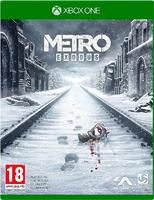 Метро: Исход «Издание первого дня» [Xbox One]