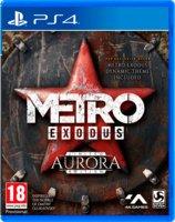 Метро: Исход. Специальное издание Аврора [PS4]