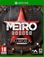 Метро: Исход. Специальное издание Аврора [Xbox One]