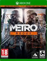 Метро: Возвращение [Xbox One]