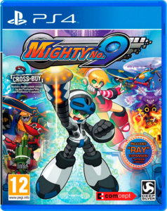 Mighty № 9