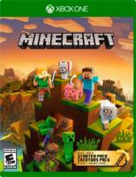Minecraft Master Pack