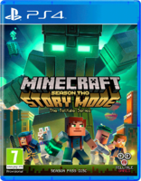 Minecraft: Story Mode - Season Two [PS4]