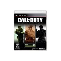 Call of Duty: Modern Warfare Collection Trilogy [PS3]