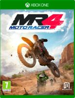 Moto Racer 4 [Xbox One]