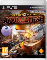 MotorStorm «Апокалипсис»