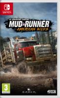 Spintires: Mud Runner. American Wild [Switch]