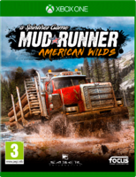 Spintires: Mud Runner. American Wilds [Xbox One]