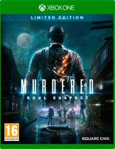 Murdered: Soul Suspect - Limited Edition [Xbox One]
