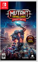 Mutant Football League. Dynasty Edition