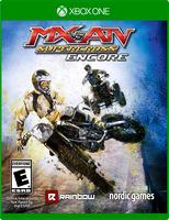 MX vs ATV: Supercross Encore [Xbox One]