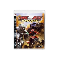 Mx vs ATV Untamed [PS3]